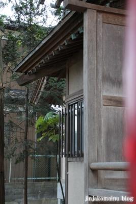 旅立稲荷神社 (仙台市若林区若林)22