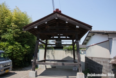 沖野八幡神社 (仙台市若林区沖野)6