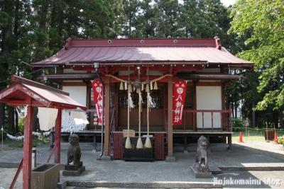 沖野八幡神社 (仙台市若林区沖野)11