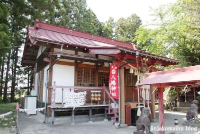 沖野八幡神社 (仙台市若林区沖野)12