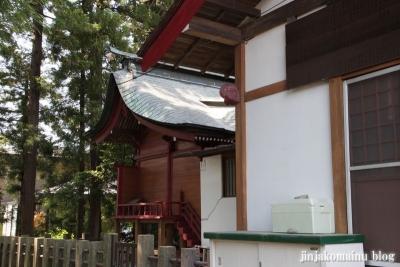 沖野八幡神社 (仙台市若林区沖野)13