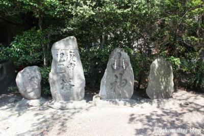 沖野八幡神社 (仙台市若林区沖野)18