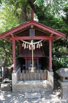 沖野八幡神社 (仙台市若林区沖野)14