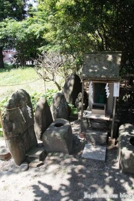 沖野八幡神社 (仙台市若林区沖野)17