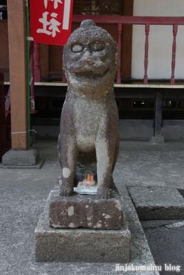 沖野八幡神社 (仙台市若林区沖野)19