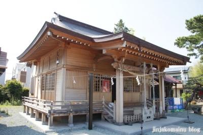 七郷神社 (仙台市若林区荒井字押口)11