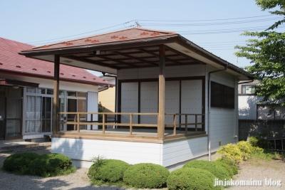 七郷神社 (仙台市若林区荒井字押口)13