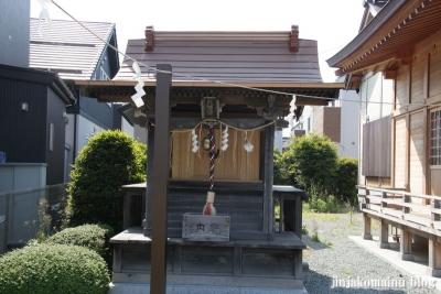 七郷神社 (仙台市若林区荒井字押口)16