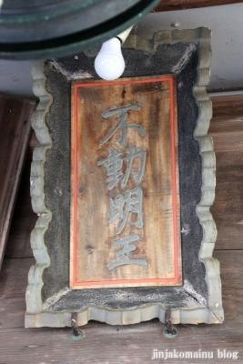 七郷神社 (仙台市若林区荒井字押口)15