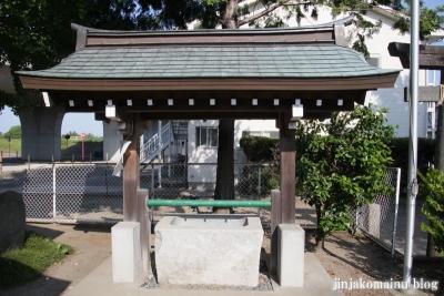 二木神社 (仙台市宮城野区田子)3