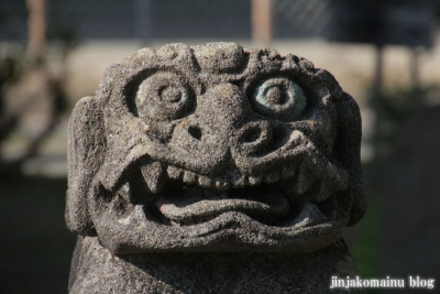 二木神社 (仙台市宮城野区田子)18
