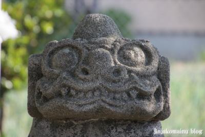 二木神社 (仙台市宮城野区田子)19