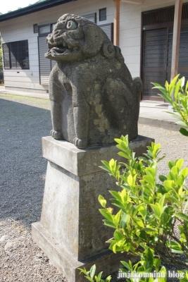 二木神社 (仙台市宮城野区田子)10