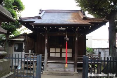 妻戀御社稲荷神社(中野区野方)8