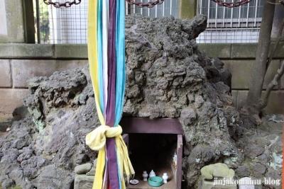 妻戀御社稲荷神社(中野区野方)12