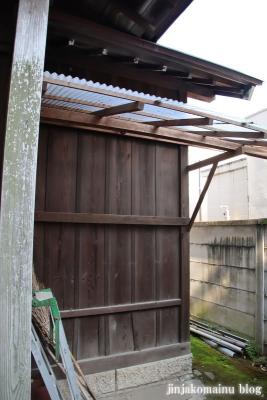 妻戀御社稲荷神社(中野区野方)10