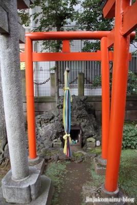 妻戀御社稲荷神社(中野区野方)11