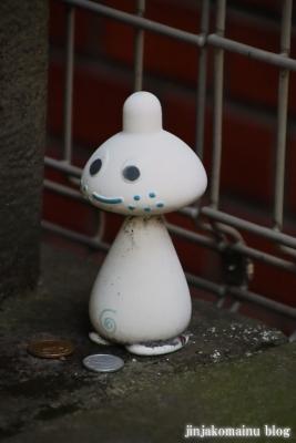 妻戀御社稲荷神社(中野区野方)13