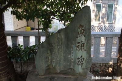 大和町八幡神社(中野区大和町)27