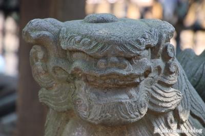 大和町八幡神社(中野区大和町)36
