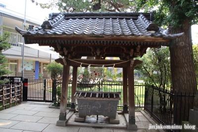 大和町八幡神社(中野区大和町)38