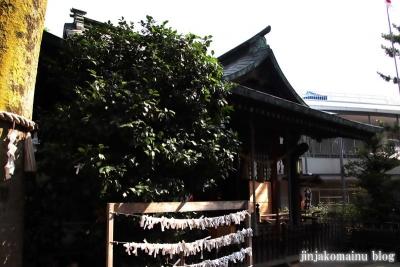 大和町八幡神社(中野区大和町)40