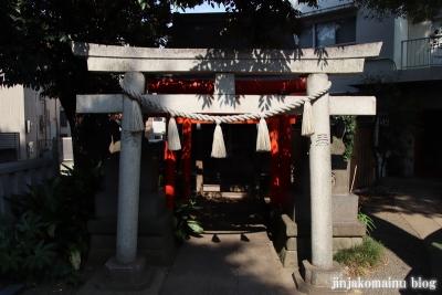 大和町八幡神社(中野区大和町)42