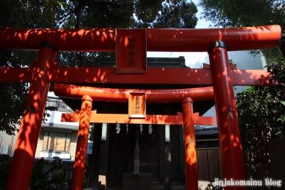 大和町八幡神社(中野区大和町)45