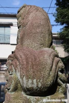 大和町八幡神社(中野区大和町)8