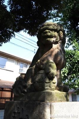 大和町八幡神社(中野区大和町)21