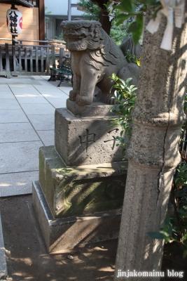 大和町八幡神社(中野区大和町)28