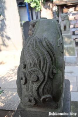 大和町八幡神社(中野区大和町)31