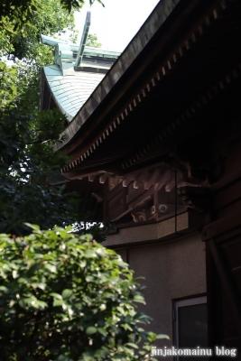 大和町八幡神社(中野区大和町)41