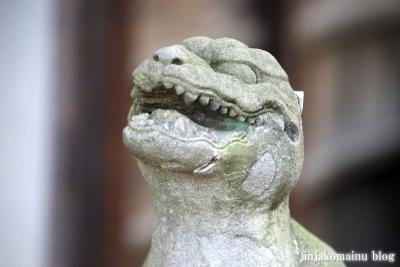 豊玉氷川神社(練馬区豊玉南)34