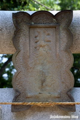 豊玉氷川神社(練馬区豊玉南)21