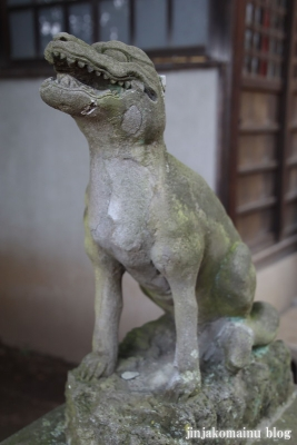 豊玉氷川神社(練馬区豊玉南)27