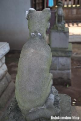 豊玉氷川神社(練馬区豊玉南)33