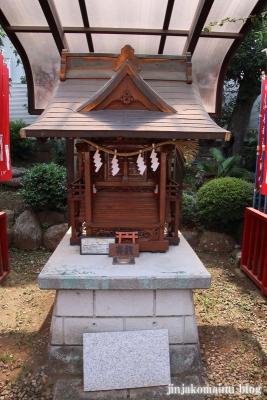 林稲荷神社(練馬区豊玉北)7