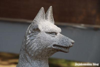 御嶽神社(板橋区桜川)26