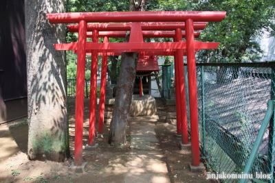 御嶽神社(板橋区桜川)32