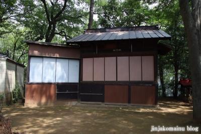 御嶽神社(板橋区桜川)36