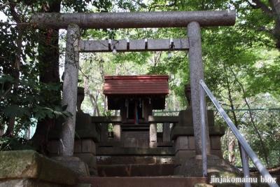 御嶽神社(板橋区桜川)38
