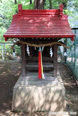 御嶽神社(板橋区桜川)35