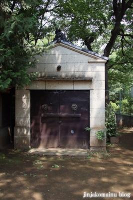 御嶽神社(板橋区桜川)37