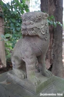 御嶽神社(板橋区桜川)44