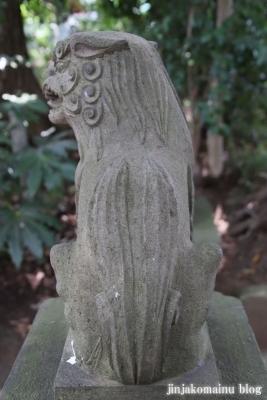 御嶽神社(板橋区桜川)42