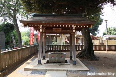 春日神社(練馬区春日町)3