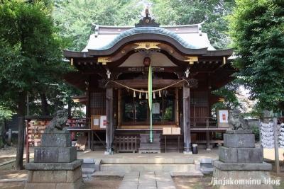 春日神社(練馬区春日町)4