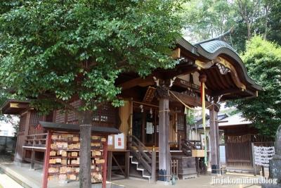 春日神社(練馬区春日町)6