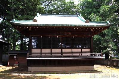 春日神社(練馬区春日町)10